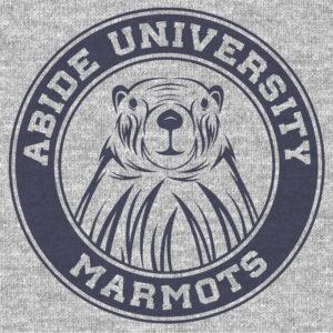 Abide University Marmot